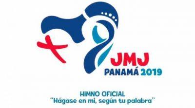 VIDEO: Este es el himno oficial de la JMJ Panamá 2019