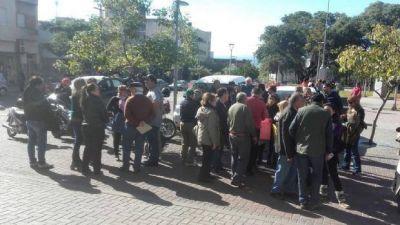 Compás de espera en el conflicto en Capresca y hoy vuelve la quiniela