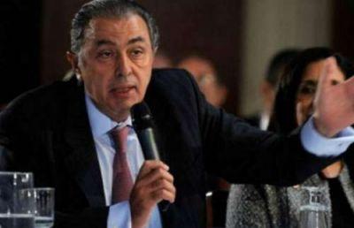 Rodolfo Urtubey se prepara para asumir en el Consejo de la Magistratura