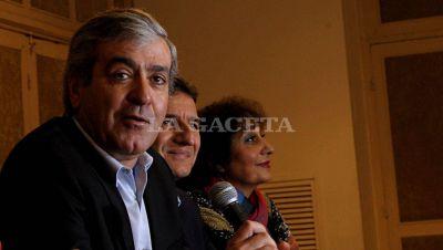 """Cano: """"se puede gobernar sin corrupción"""""""