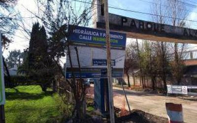 Aseguran que el Intendente de Malvinas Argentinas se adjudicó obras de la Provincia