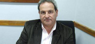 Alessi responsabilizó a Bertolotto por la falta de acuerdo en 1País