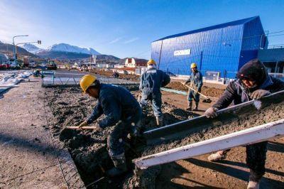 Se recupera la planta móvil de asfalto en frío y hormigón del municipio
