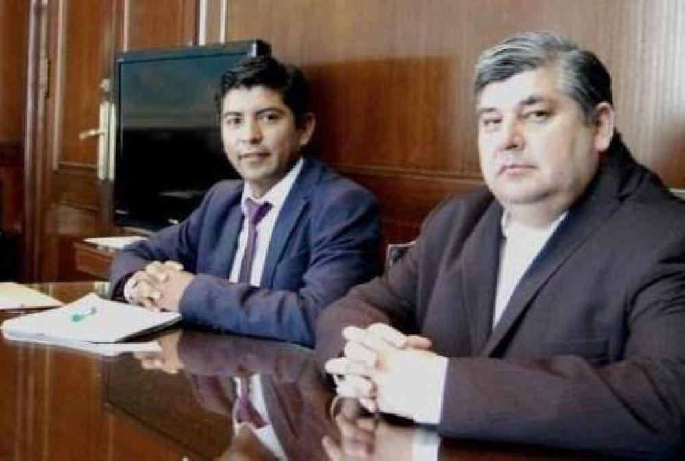 Nuevo Encuentro denunció la baja de funcionarios de ese partido