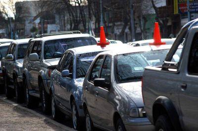 Rige un fuerte incremento en la patente de autos municipalizados