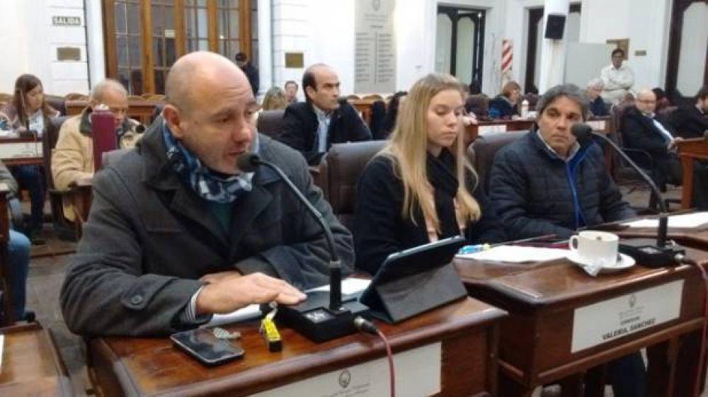 Ratificaron el convenio para relocalizar a Villa Hermosa