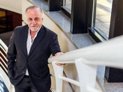 Raúl Lamacchia quiere a los feriantes legalizados y lejos del Centro marplatense