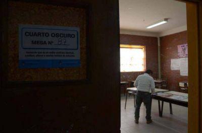 Las elecciones de concejales serán en octubre