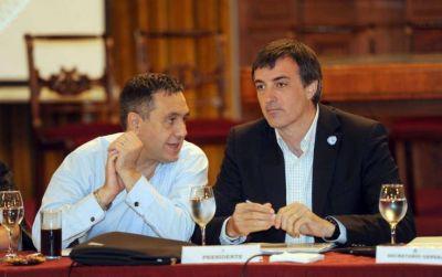 Vidal confirmó que Finocchiaro reemplaza a Bullrich en Educación