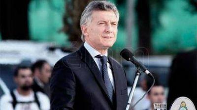 El Presidente visitará el conurbano y luego viajará a la reunión del G20