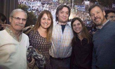 """Mar del Plata, capital nacional de la """"proscripción"""""""