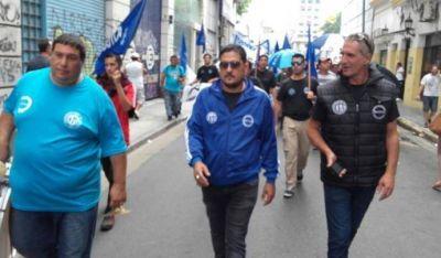 Se lanza la Federación de trabajadores de seguridad