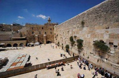 Nueva resolución de UNESCO contra la soberanía israelí en Jerusalem
