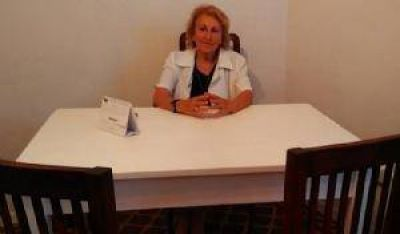 "Ortega Sanz: ""El hospital no da abasto"""