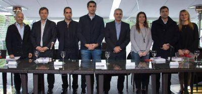 Violencia de género: Diputados y municipios firmaron un acuerdo
