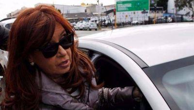 Cristina vendría a Salta en la previa al 22 de octubre