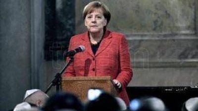 Con Merkel y Trump como protagonistas, el G20 se prepara para una cumbre tensa e incierta