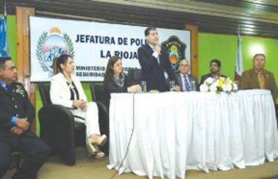 Casas pidió aunar esfuerzos en contra de la trata de personas