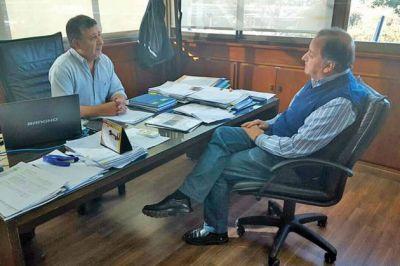 Linares podrá usar $ 70 millones del bono para gastos de la emergencia climática