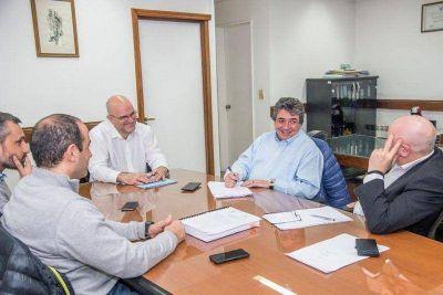 El Gobierno y Municipio de Ushuaia acordaron cancelación y compensación de deudas