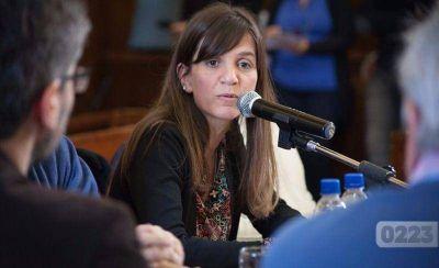 """""""Raverta tomó la misma decisión que Vidal: una sola lista, la de ella"""""""