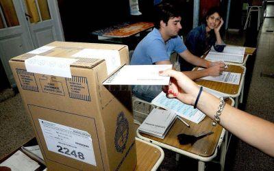 PASO: en Santa Fe definirán 10 listas de candidatos a diputados