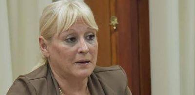 """La Procuradora dictaminó el rechazo al """"Prohibimos"""" de Rochas"""