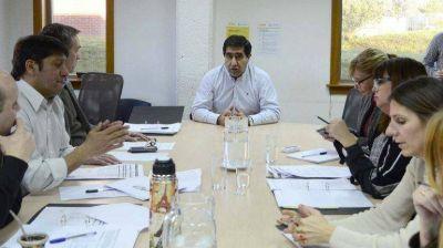 Endeudamiento: concejales piden obras de desagüe