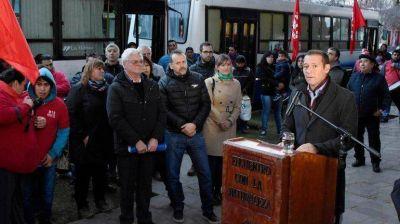 La Provincia ayuda a los municipios a pagar el aguinaldo