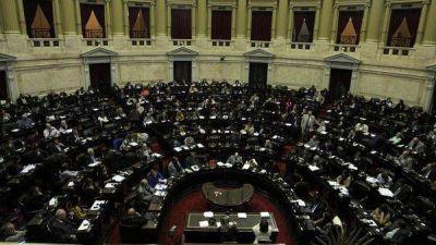 Diputados aprobó la ley que limita las excarcelaciones a condenados por trata, violadores y narcotraficantes