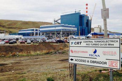 La Justicia Federal hizo lugar al Amparo contra la Usina Termoeléctrica de Río Turbio publicada por OPI en el 2014