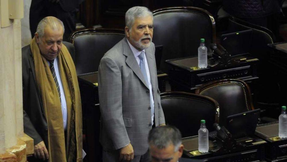 La situación judicial de De Vido depende de 29 diputados que aún están indefinidos