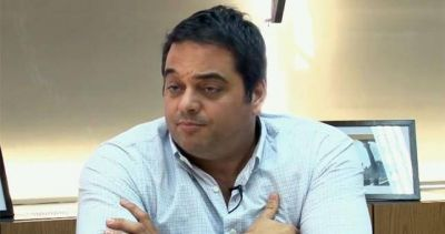 """Triaca confirmó que designará """"en los próximos días"""" interventores en Canillitas"""