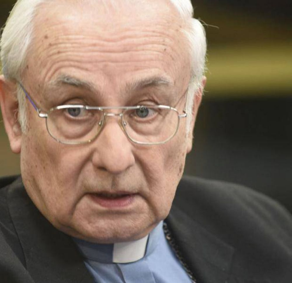 "El arzobispo de Córdoba manifestó ""tolerancia cero"" a pederastas en la Iglesia"