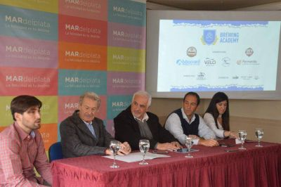 Mar del Plata será sede del primer Congreso Argentino de Cerveza Artesanal