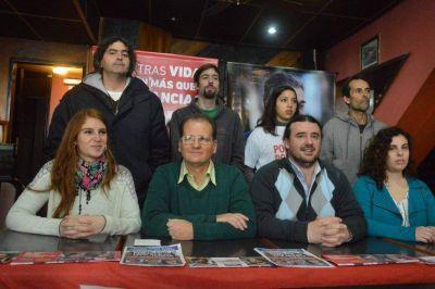 """""""Quienes prometieron cambiar la ciudad han llevado a Mar del Plata a una situación calamitosa"""""""