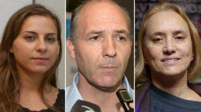Estos son los diputados mendocinos que rechazaron la ley que limita beneficios a delincuentes