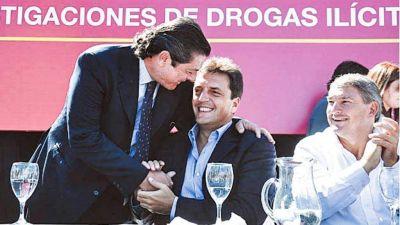Acorralado, renunció Julio Novo, el fiscal preferido de Sergio Massa