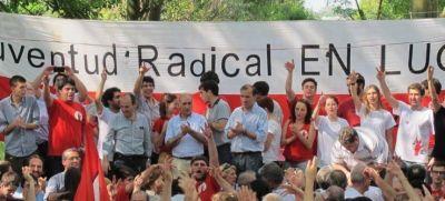 La Juventud Radical se reúne en Saladillo para terminar de aislar al alfonsinismo