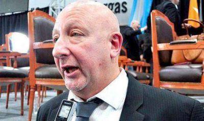 """""""Jamás he visto un caso como el suyo"""": Labroca respondió a Calisaya el motivo de su baja"""