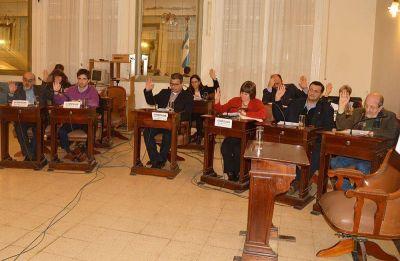 El FrePam pateó para adelante la convocatoria al Consejo Ambiental