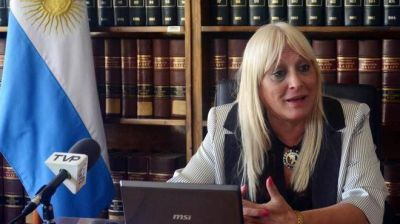 Baquero podrá cubrir más de 100 cargos sin pasar por la Magistratura