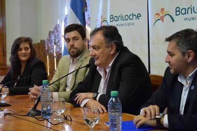 Bariloche ingresó al programa de ciudades emergentes sostenibles