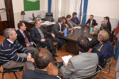 Comenzó el debate para reformar el Código de Contravenciones de Entre Ríos