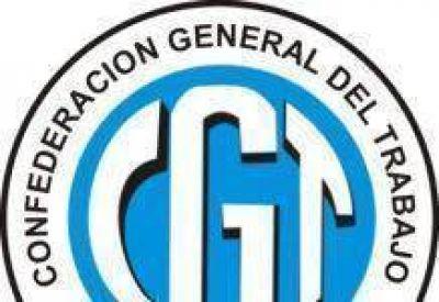 Sin unidad, la CGT Tucumán se normalizaría el sábado
