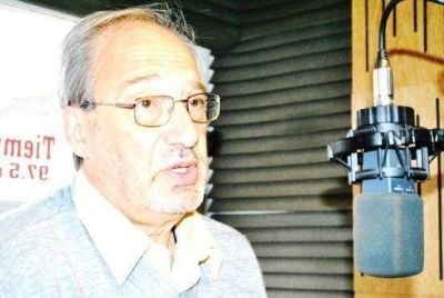 Luego del pedido de Cassinotti, el titular provincial del PAMI renunció a su cargo