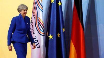 Mauricio Macri quiere mejorar la relación con Gran Bretaña más allá de Malvinas