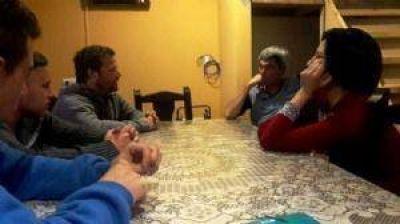 """José Miguel Ferro """"No queremos que las visitas queden en palabras"""""""