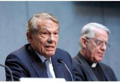 Lombardi: Navarro-Valls, maestro de la comunicación al servicio de la Iglesia