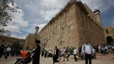 La UNESCO declaró la Tumba de los Patriarcas como Patrimonio de la Humanidad palestino